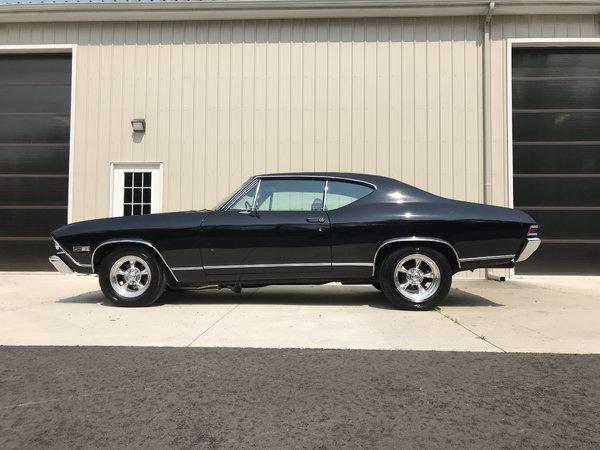 1968 Chevrolet Chevelle  for Sale $68,500