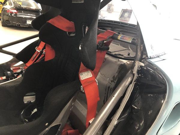 Porsche Spec Boxster  for Sale $28,000