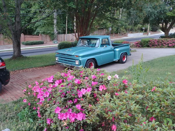 1966 Chevrolet C10 Pickup  for Sale $26,000