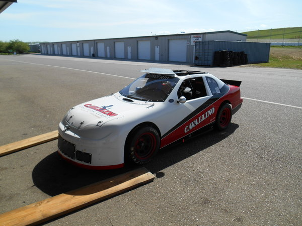 Baby Grand Race  Car  for Sale $9,000