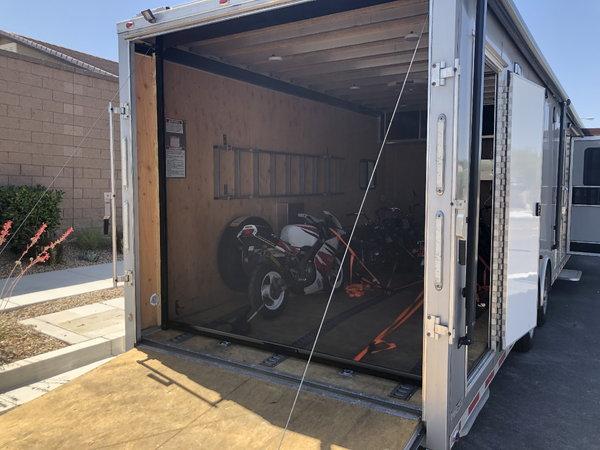 2015 ATC Quest  for Sale $49,500