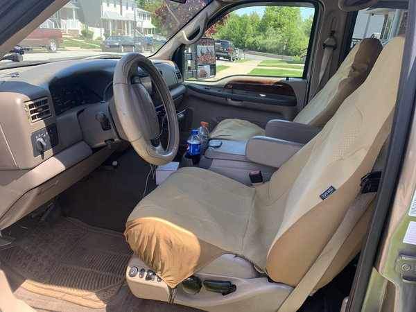 2002 Ford F-350 Super Duty  for Sale $17,999