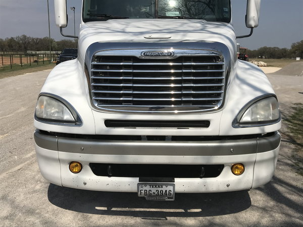 MUST SELL! 2008 NRC Freightliner  for Sale $159,900