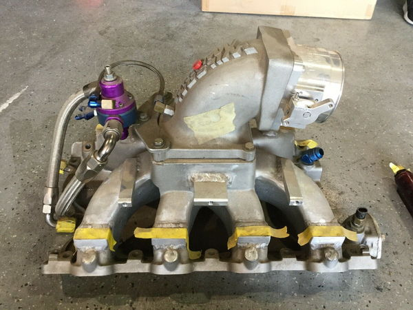 A460 Intake Manifold  for Sale $1,500