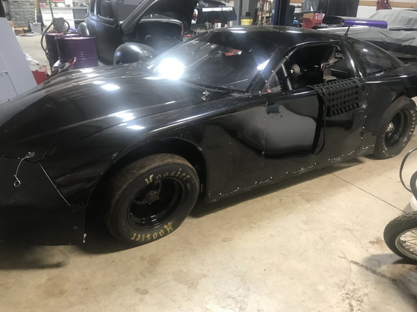 2008 Late Model Stock  for Sale $6,500