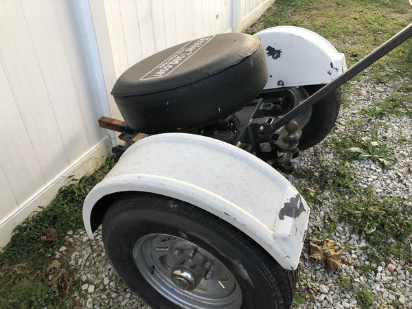 Trailer toad  for Sale $2,200