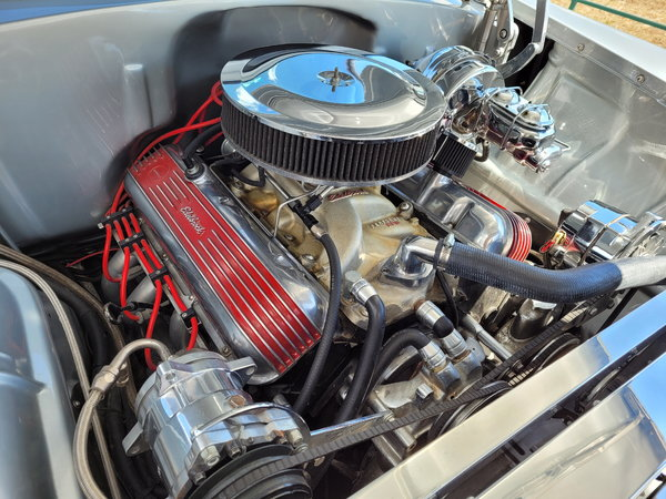 1956 Chevrolet Two-Ten Series  for Sale $64,500