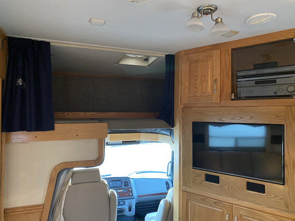 2006 Haulmark 16' Garage  for Sale $124,900