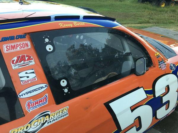 Chevrolet Monte Carlo Busch NASCAR  for Sale $7,500