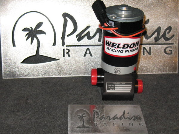 Weldon Fuel Pumps