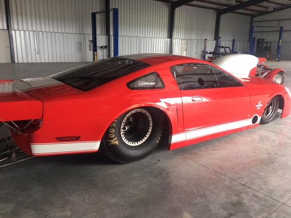 2013 RJ Mustang