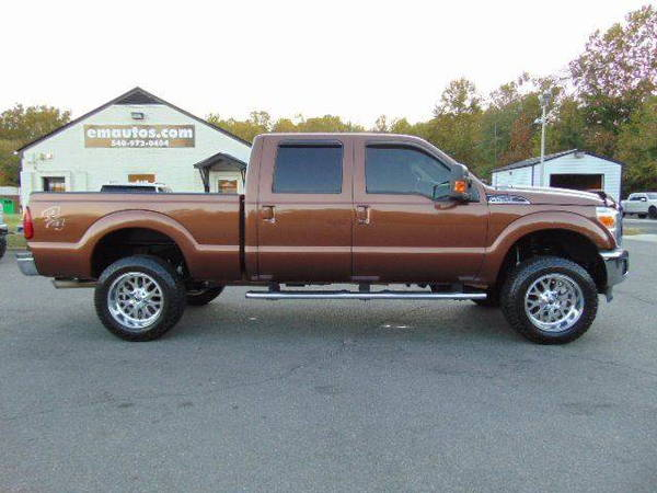 2011 Ford F-250 Super Duty  for Sale $28,500