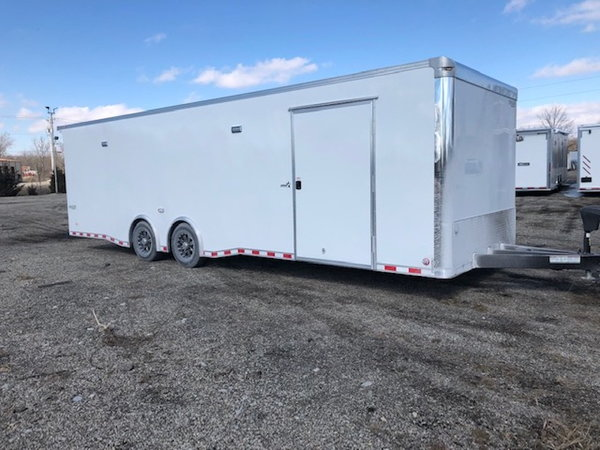 2019 BRAVO STAR 28' TRAILER  for Sale $22,750