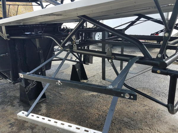 2017 Beak Built Modified Frame  for Sale $4,500