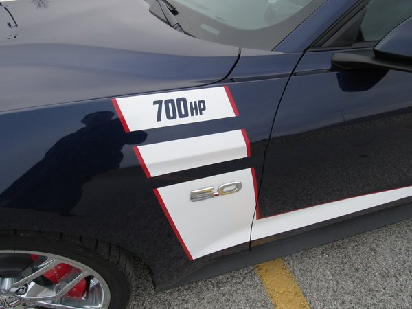 2018 Ford Mustang  for Sale $55,000