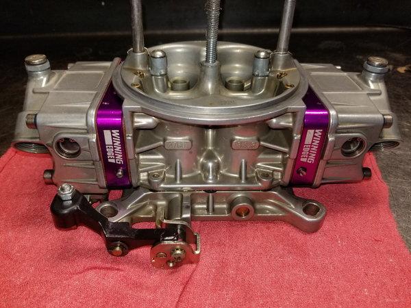 braswell carburetor 1.480X1.750  for Sale $900