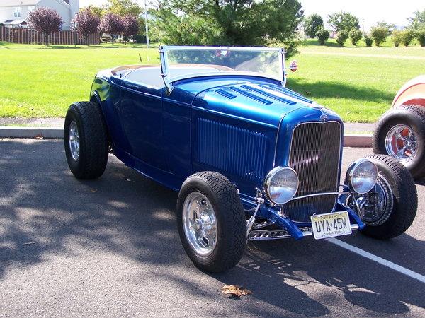 1932 Ford Roadster for sale in PARLIN, NJ, Price: $60,000