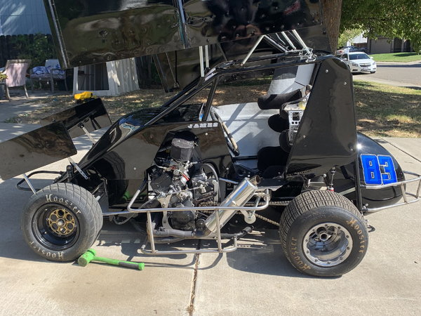 06 Pmp race ready  for Sale $6,500
