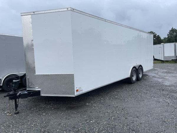 8.5x24 Heavy Duty  for Sale $9,550