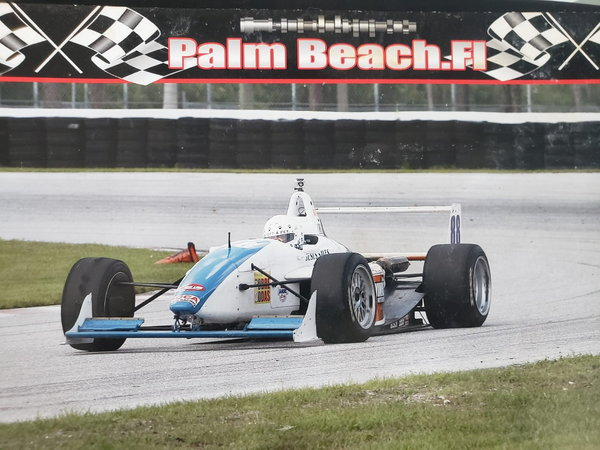 FORMULA ATLANTIC SWIFT 008 CHASSIS # 048 WITH LOYNING ENGINE  for Sale $39,000