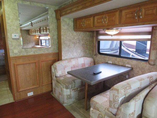 2006 Coachmen Cross Country 382DS