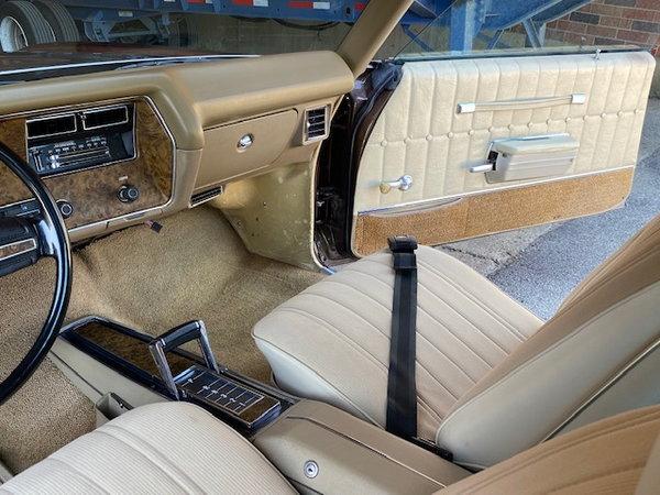 1971 Chevrolet Monte Carlo  for Sale $30,000