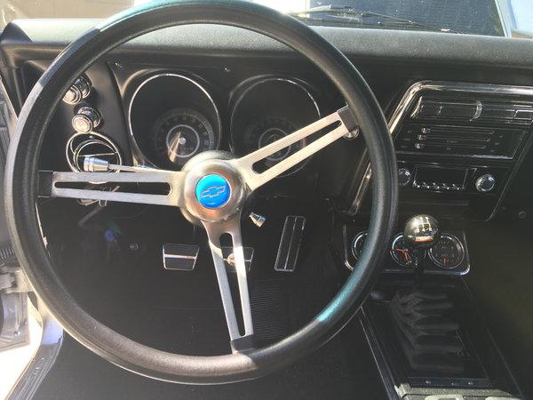 1967 Chevrolet Camaro  for Sale $90,000