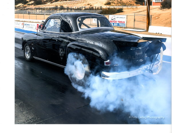 1950 Plymouth-HEMI-Coupe  for Sale $75,000
