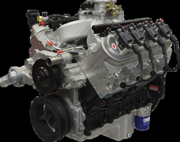 LS 408CID 570HP 4150 EFI Crate Engine   for Sale $11,389