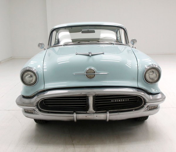 1956 Oldsmobile 88 Rocket  for Sale $23,900