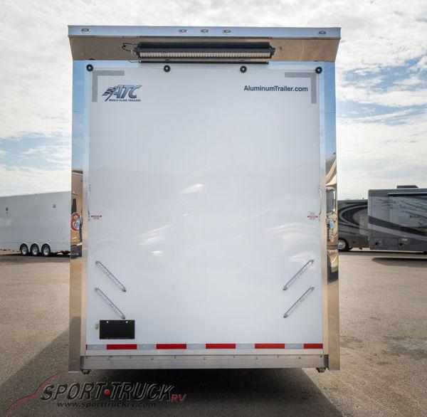 2020 ATC Trailers 28' Sprint Car