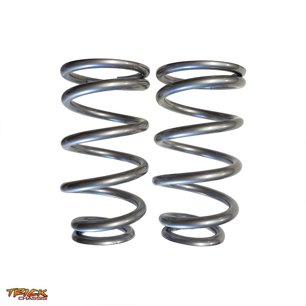 VIKING COIL OVERS AND SHOCKS