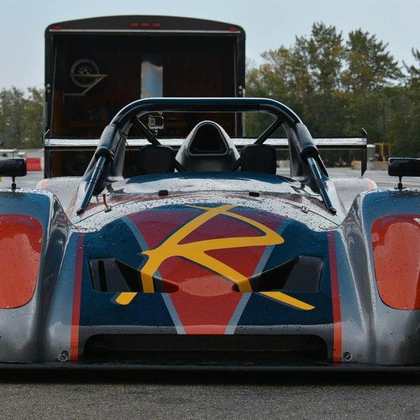 2008 Radical SR3  for Sale $42,000