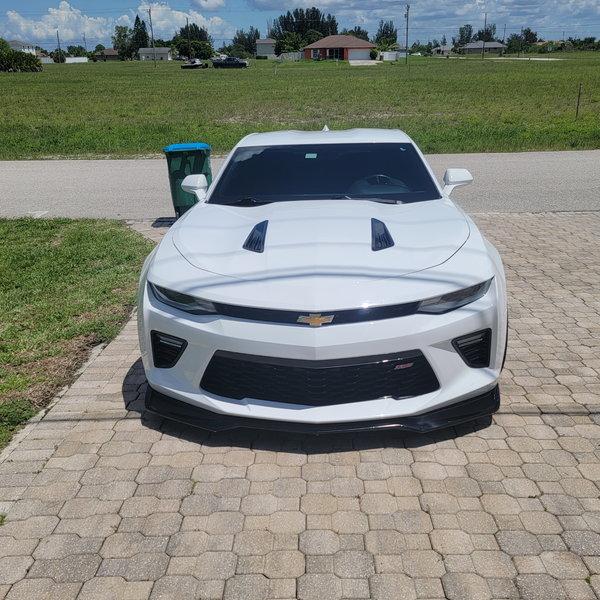 2018 Chevrolet Camaro  for Sale $54,000