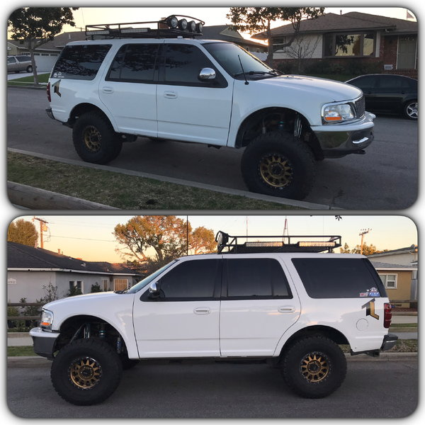4x4 Long Travel Expedition  for Sale $19,995