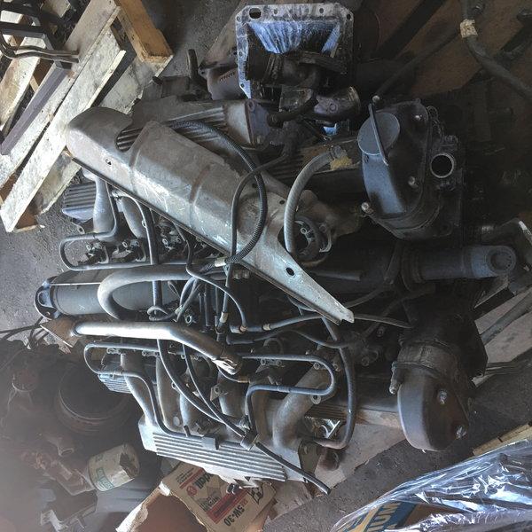 3.8L Jag core  for Sale $500