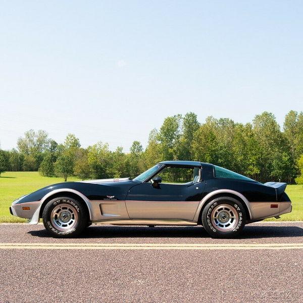 1978 Chevrolet Corvette  for Sale $10,500