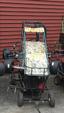 Medium Bullrider  for sale $3,500