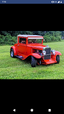 1928 Chevy Landau Coupe Street Rod  for sale $24,000