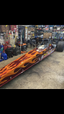 230 inch Dragster Roller  for sale $4,500