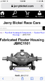 NEW JBRC Fabricated Floater Housing  for sale $3,800