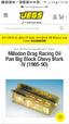 BBC MILDON BOX OIL PAN,OIL PUMP,PICK UP  for sale $375