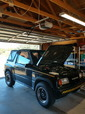 1994 Suzuki Sidekick  4x4  for sale $6,900