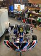 Otk kosmic go kart 30mm X30 Iame engine.  for sale $1,450