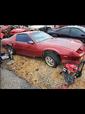 1987 Chevrolet Camaro  for sale $750