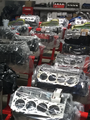 Chevy CNC Machined Engine Blocks