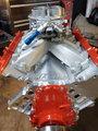 600 PLUS HP 416 LS STROKER