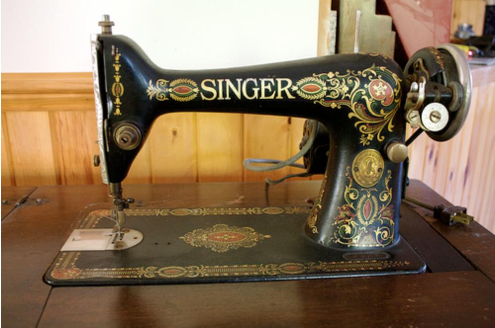singer school sewing machine
