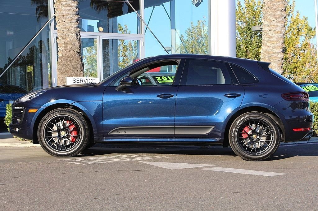 Used Cars Fresno Ca >> Night Blue Metallic Macan GTS - Rennlist - Porsche Discussion Forums