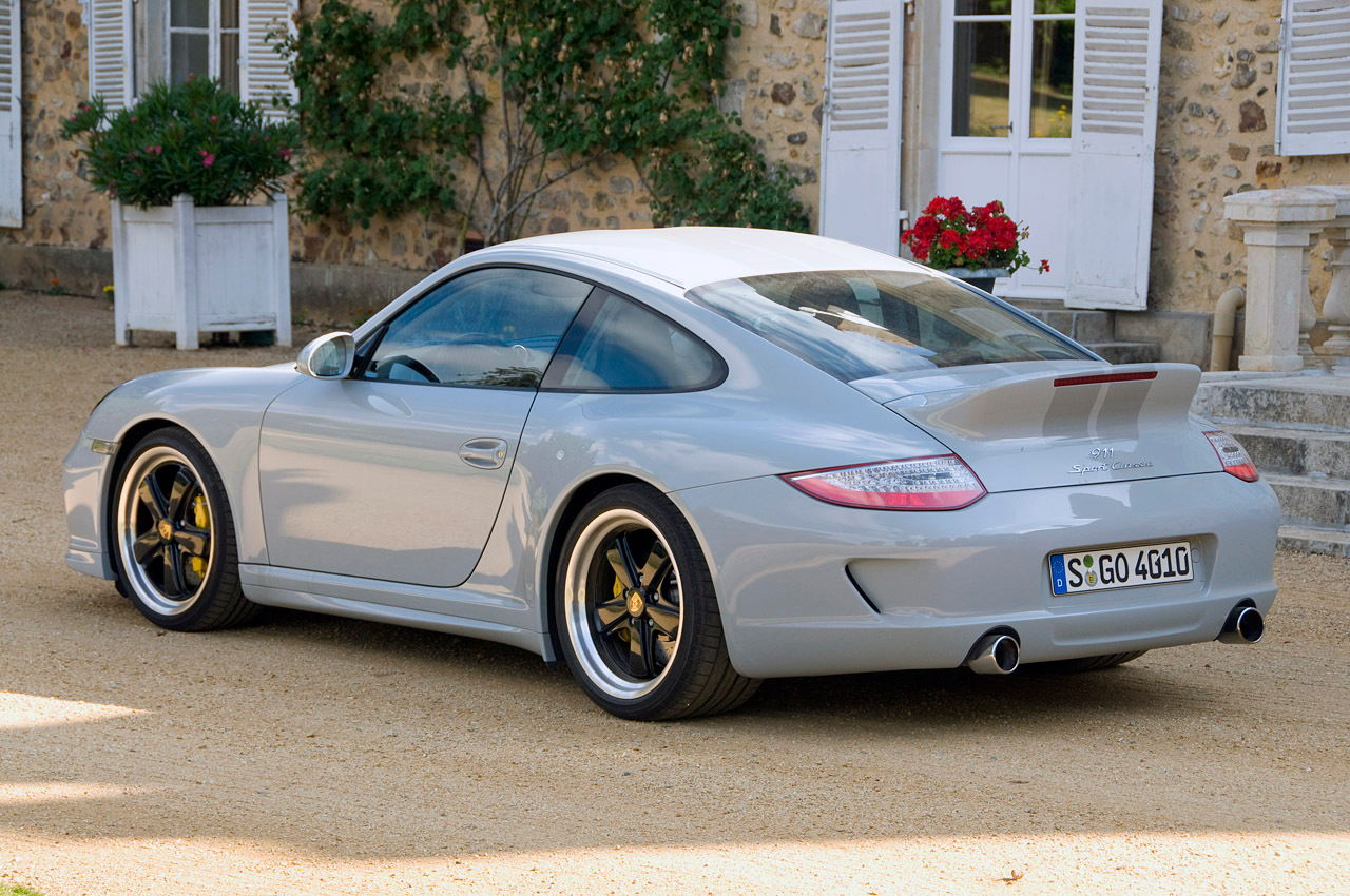 997 Sport Classic Fuchs Wheels Tires 6speedonline